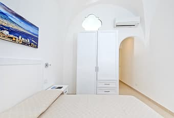 Rooms Villa Pollio